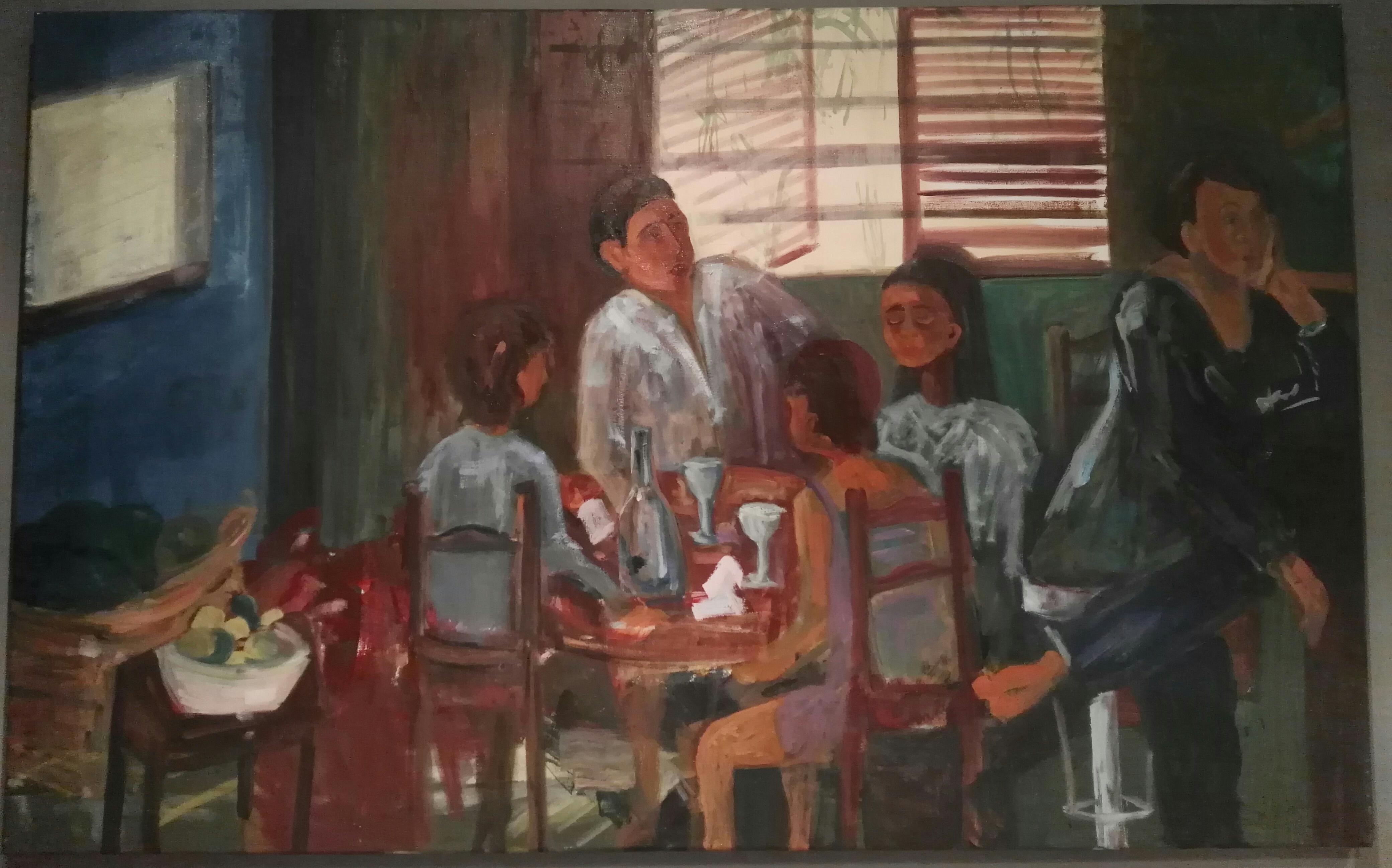 Cuban Cantina