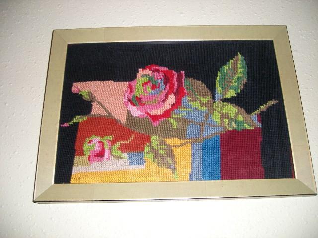 La sombra de la rosa
