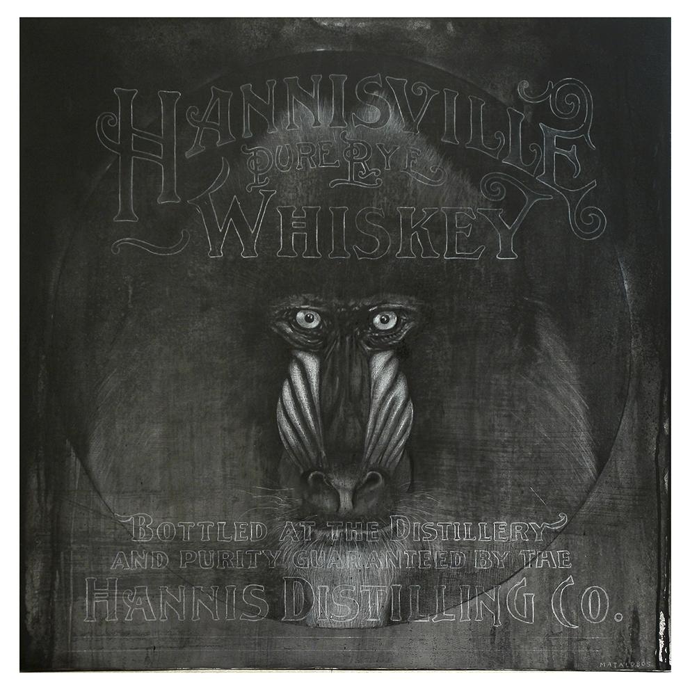 Hannisville Whiskey