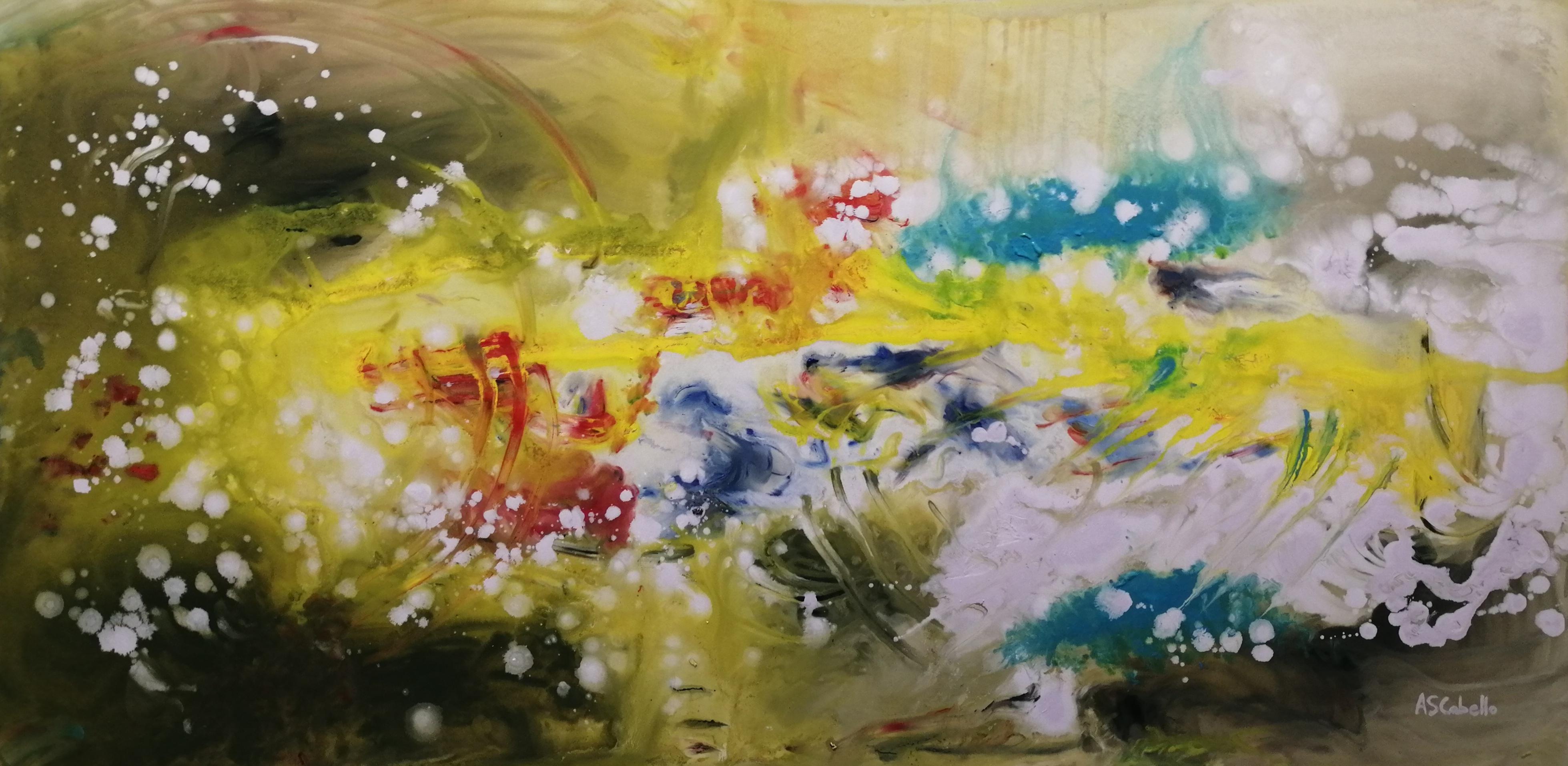 Between abstract clarity