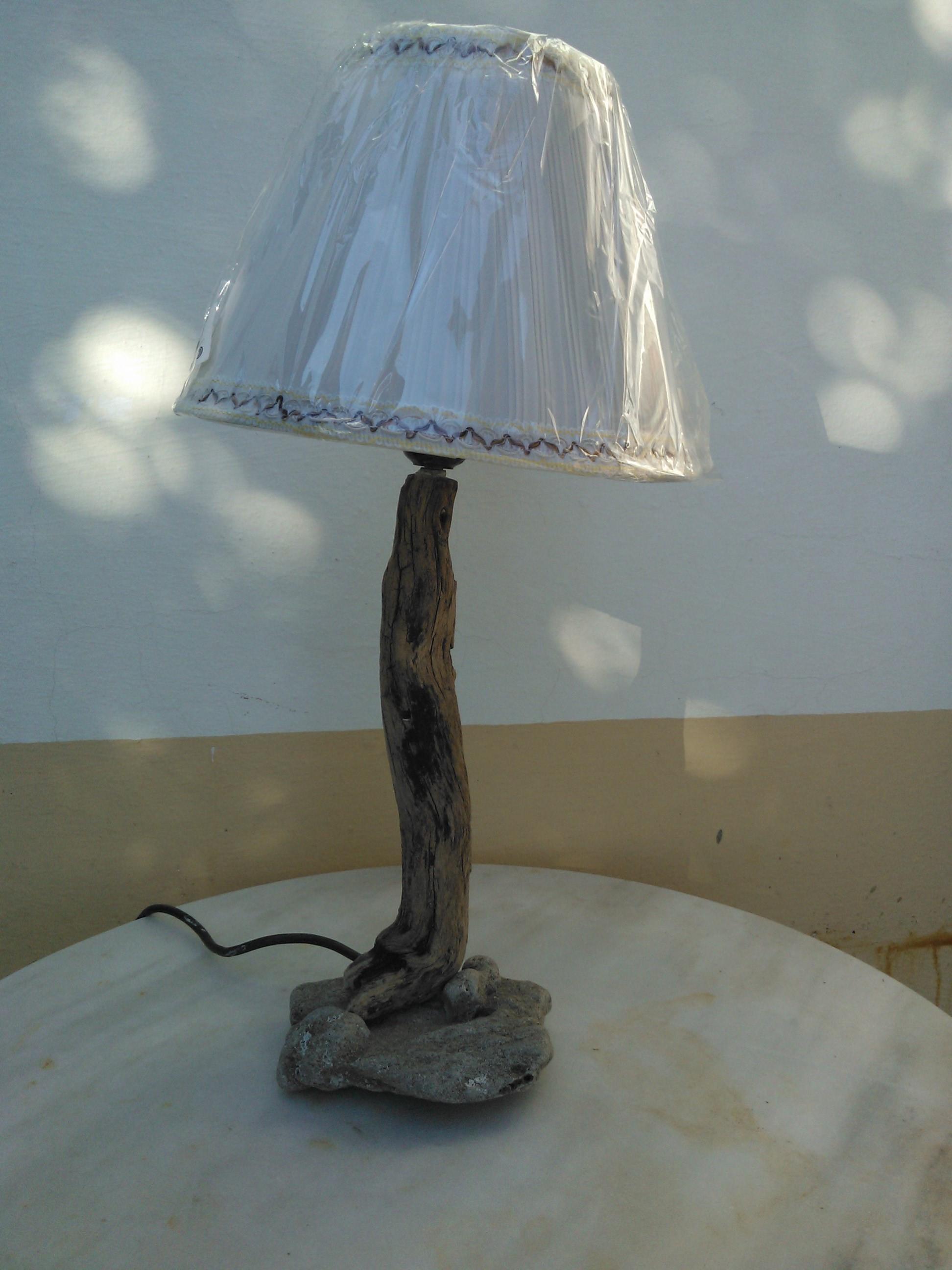 LAMPARA LINEAL