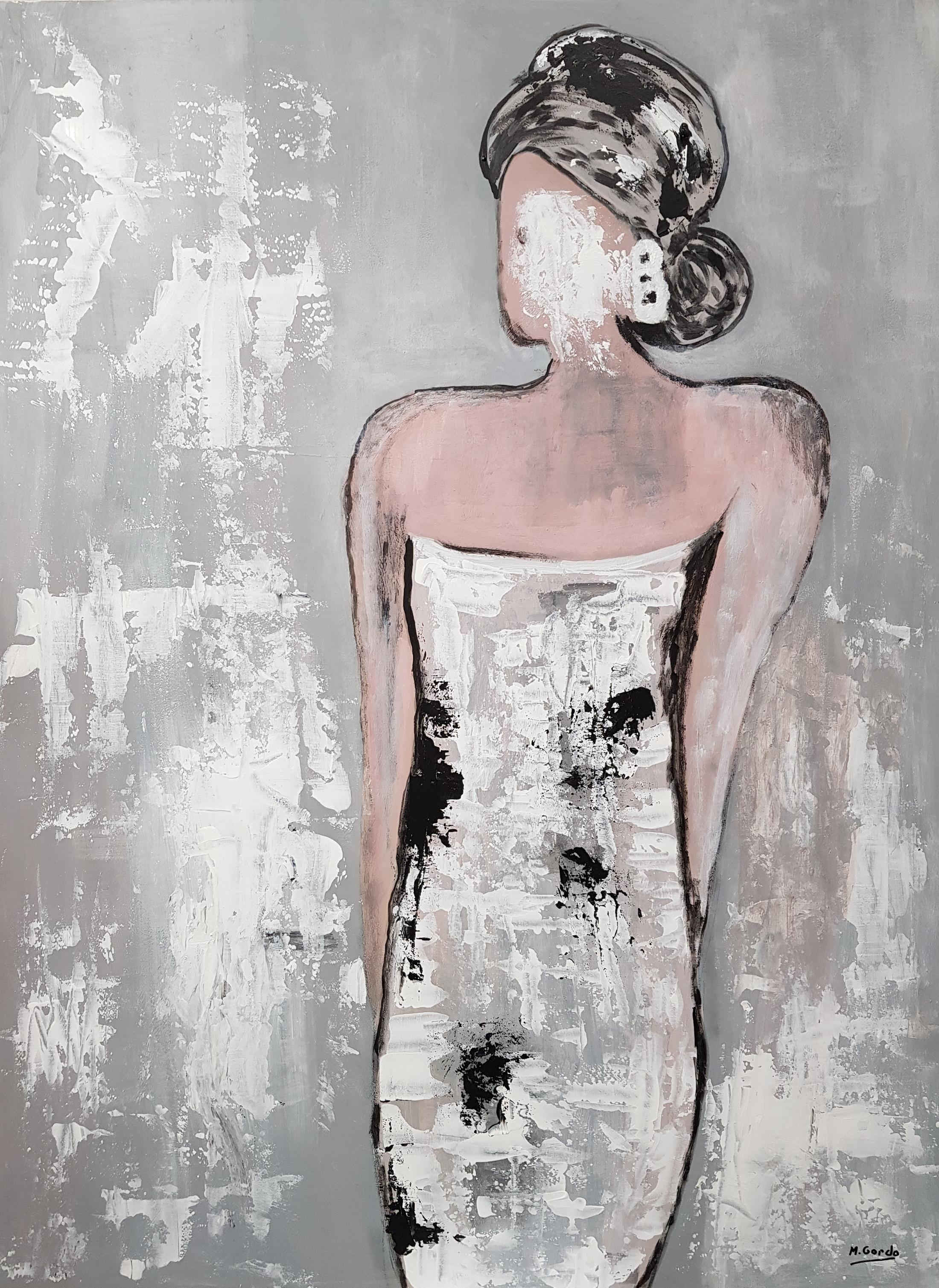 Abstraccion femenina