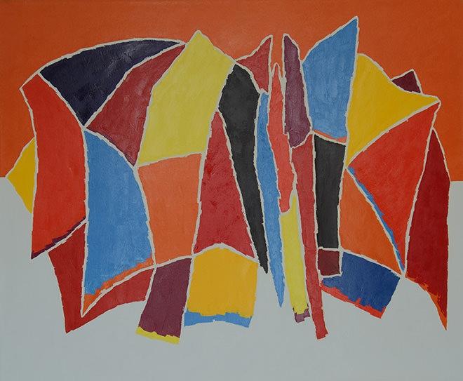 Abstracto XI