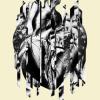De trizas corazón