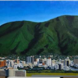 Caracas - Ávila