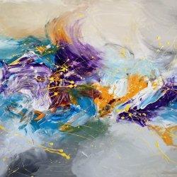 La danza de la abstracción