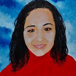 Nohemy portrait
