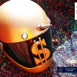Helmet Law of economic attraction high decoration