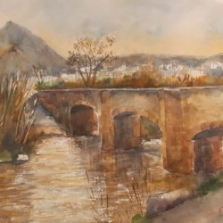 Pont del llavador
