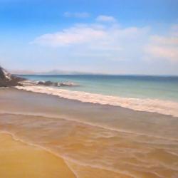 Fuerteventura, un sueño, la luz, la inspiración.