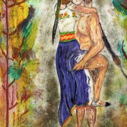 INDIGENOUS LOVE TWELVE ESCONDIDAS