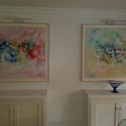 Decoración y pinturas