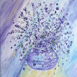"""""""Lilac of love"""""""