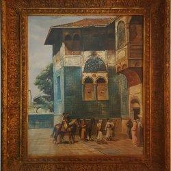Abd-ar-Rahmán ibn Hisham