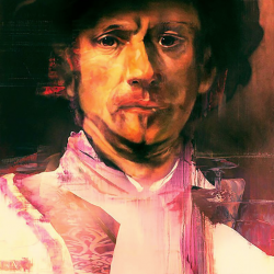 Contemporary Rembrandt