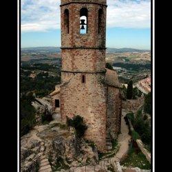 Castell de Gelida