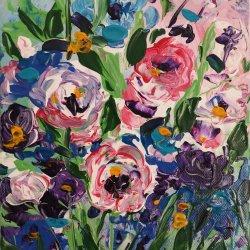 Flores del campo 1