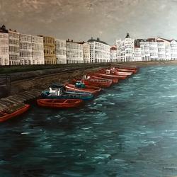 """""""A Coruña"""""""