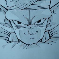 Piccolo Smash Downfall