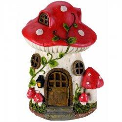 Duende House / Fairy House