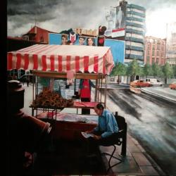 Obra Paseo por Tunez ( Mª José Páez).png