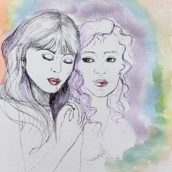 """From the series """"Love is Love"""" 4"""