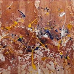 Composición del abstracto