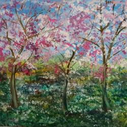 La caricia de la primavera