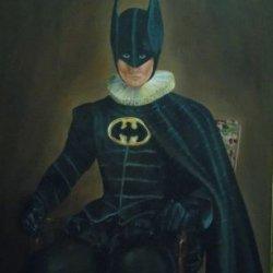 Antic Batman