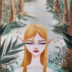 El Bosque de las 7 Lunas