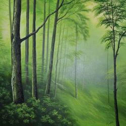 selva para la paz