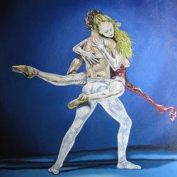 Dance dancers