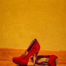heels close
