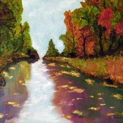 The river Ason nº2