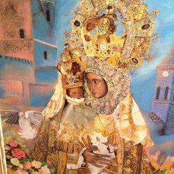 Virgen de las Virtudes