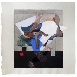 Raul Eberhard: Leda y el Cisne