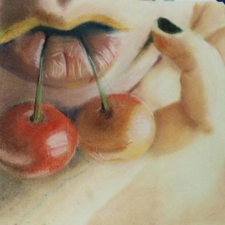 Cherries/Cerezas