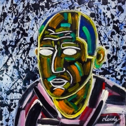 pollock by clerdy