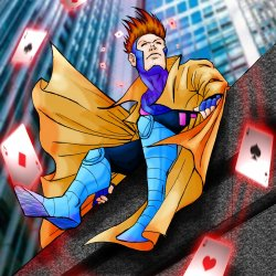 X-Men Gambit
