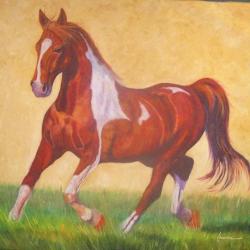 el pinto