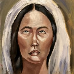 The Virgin Mary II