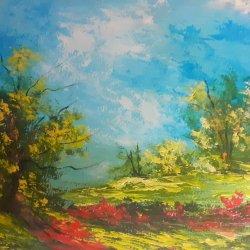 Cartulina pintada 3