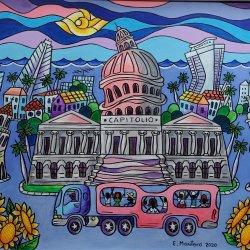 Havana Dance