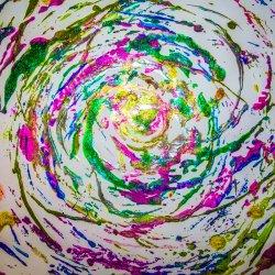 Espiral Caramelizada