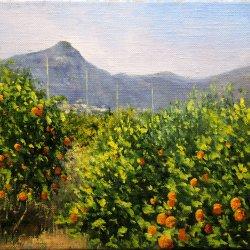 Montaña de Pipa