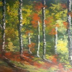Cartulina pintada 4
