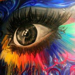 Alba Ferrer art gallery