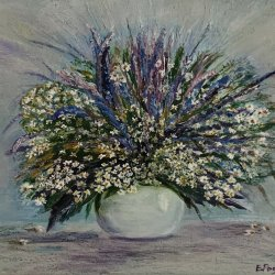 Un ramito de flores