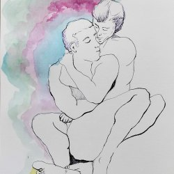 """From the series """"Love is Love"""" 6"""