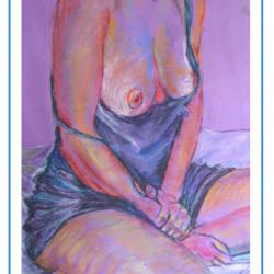 Semi naked